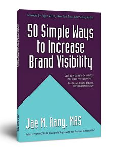 50 Simple Ways to Increase Brand Visibility