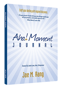 Aha! Moment Journal