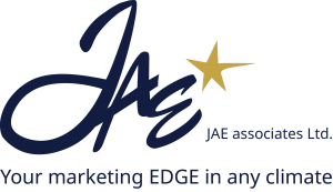 JAE Logo and Tagline (colour)